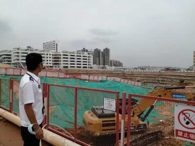 深圳市生态环境局光明管理局开展建筑施工噪声  集中执法整治行动