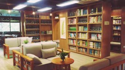 关于仙湖植物园展厅及书吧对外开放的通知