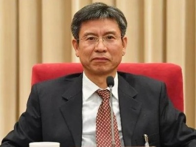 国家能源局原党组成员、副局长刘宝华被双开:大肆收钱敛财