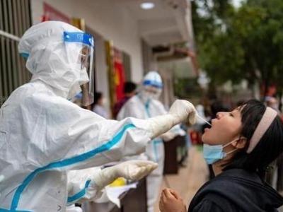 瑞丽新冠肺炎定点救治医院共收治患者89人 病情平稳