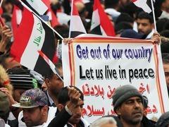 美国承诺从伊拉克撤军 没定时间表