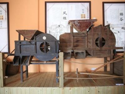 做了一辈子木器农具 留住了深圳农耕记忆