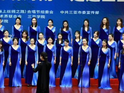 深圳市龙岗区教师合唱团