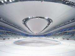 走近冬奥 冬奥——绿色、科技,走进现实