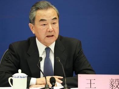 王毅:湖北抗疫是中国抗疫的缩影,更是中国精神、中国力量的集中展现