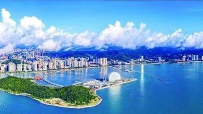 广东省重点建设项目计划出炉,珠海参与项目56个总投资超5300亿