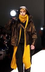 """(文化)(5)科技融入时尚 上海时装周演绎""""进化论"""""""