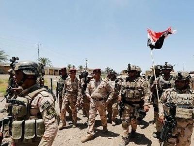 美国承诺从伊拉克撤军 时间表尚未确定