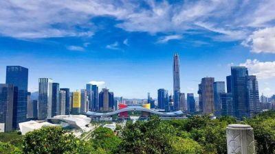 5年投入260多亿!深圳发力打造世界一流职业教育