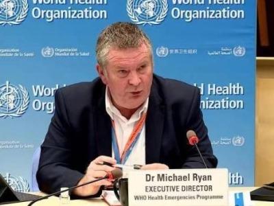 世卫组织:不应将疫苗接种证明作为国际旅行要求
