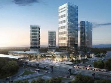 深圳的中小企业发展环境怎么样?市场环境全国第一,综合实力全国第二