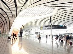 畅行京广京深 大兴机场推出两条快线