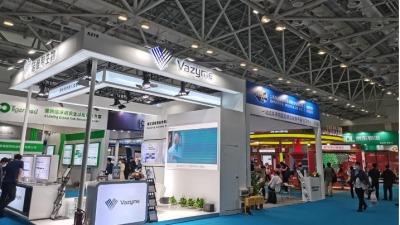 200多家海内外医药名企汇聚珠海 同台展示新产品新技术