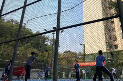 福田区免费课后服务引家长点赞,今年9月实现公民办学校全覆盖