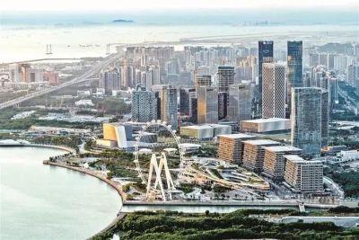 """(宝安)宝安""""十四五""""首季开门红!一季度地区生产总值979.77亿元,同比增长27.7%"""