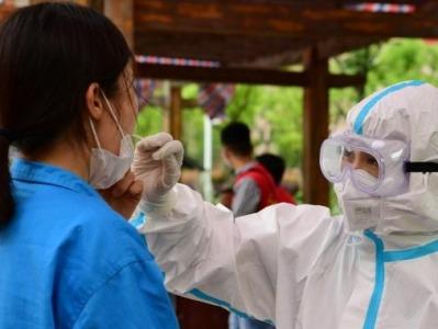 安徽新增确诊病例3例,新增无症状感染者7人