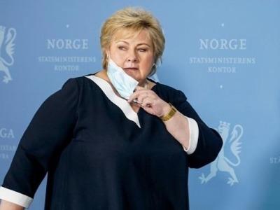 """挪威政府计划在6月初推行新冠""""护照"""""""