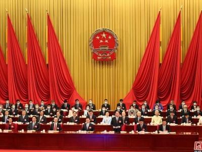 深圳市七届人大一次会议开幕 深圳未来五年要做这些大事