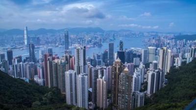 美方政治操弄的实质是破坏香港民主(钟声)