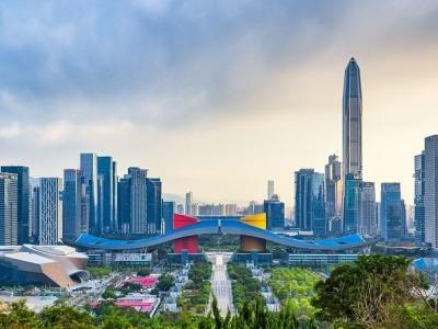 """十""""词""""看懂2021深圳政府工作报告:乘风破浪,行稳致远"""