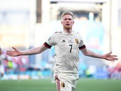欧锦赛|综合:比利时、荷兰提前晋级