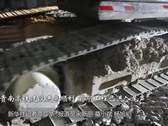 奋斗百年路 启航新征程 贵南高铁建设进展顺利 前期工程已进入尾声
