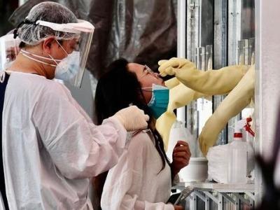 台湾新增250例本土病例,连续29天本土确诊超百例