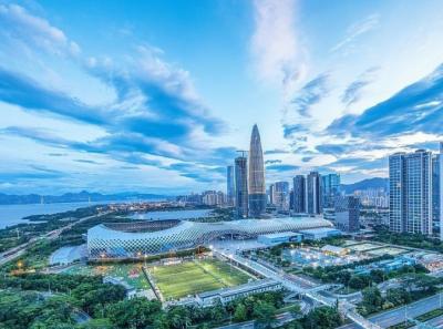 在深香港青年:做中国梦的参与者实践者贡献者