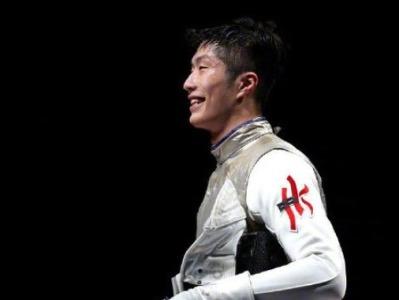 香港中联办向东京奥运会中国香港代表团获得首金致贺电