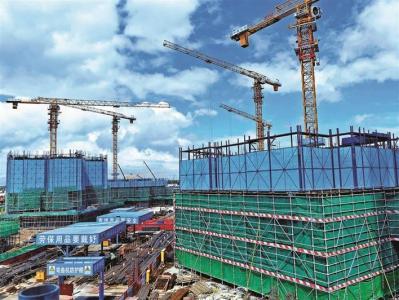 三季度深圳计划入市商品住宅及商务公寓36个,预计供应房源17878套