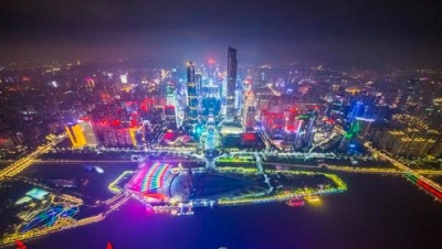 广州成为全国首个用电负荷突破2000万千瓦的省会城市