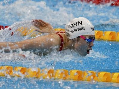 泳池突破、含泪告别、父母催婚,白岩松:第三个比赛日不容易