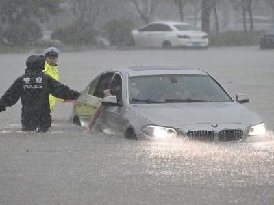 深圳企业接力驰援河南灾区,累计捐款已超4.5亿元