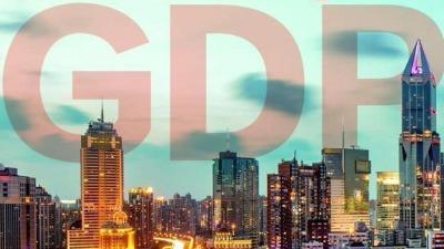 27省份上半年GDP数据出炉,9省份增速跑赢全国