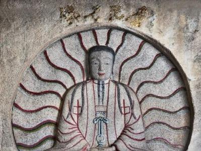 从美索不达米亚到中国福建:摩尼教在世界上最后的庇护地