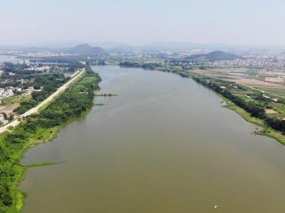 深圳85%用水来自东江,2024年深圳人也将喝上西江水
