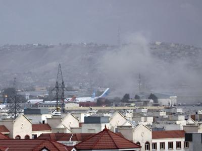 阿富汗喀布尔机场爆炸事件中美军死亡人数升至13人