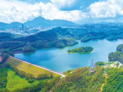 优秀!深圳水土保持目标责任考核获全省第一