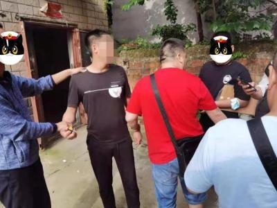 """""""水军""""吸粉后转手引流给诈骗团伙,南山警方刑拘23名犯罪嫌疑人"""