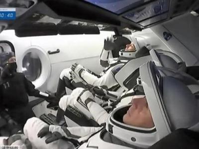 新宇航服研发要数年才完成,NASA称2024年登月难实现