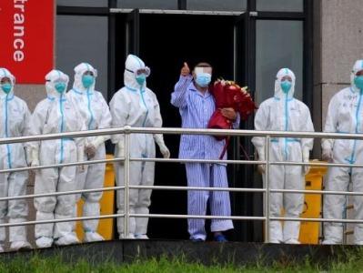 郑州本轮疫情已治愈65名确诊患者,第5轮全员核酸全为阴性