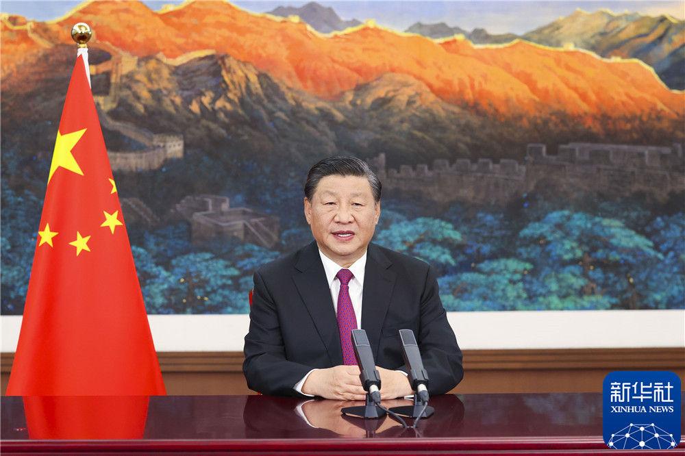习近平:设立北京证券交易所,打造服务创新型中小企业主