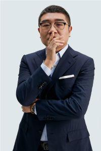 京东零售CEO徐雷任京东集团总裁