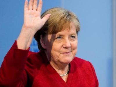"""新华社:德国大选在即,谁能担纲""""后默克尔时代"""""""