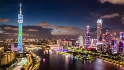 广州:游船玩跨界 文旅添新意