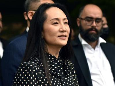 孟晚舟律师发表声明:期待14个月后对她的指控被完全撤销