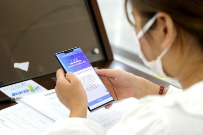 龙岗: 纳税服务体验官助力服务提档升级