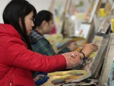 江苏:初中生艺术素质测评结果将以计分方式纳入中考