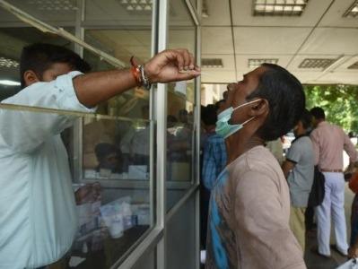 印度政府将向新冠死者家属发赔偿金,每人约4380元人民币