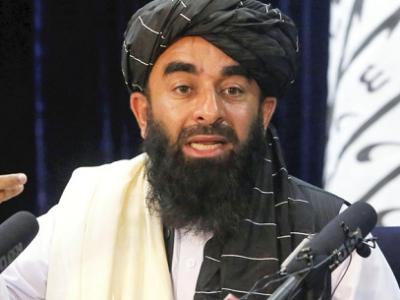 阿富汗塔利班发言人:希望与中国建立良好的关系
